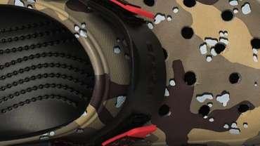 Crocs Desert Camo M Classic All Terrain Clog Where to Buy