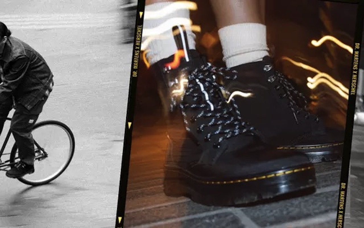 Dr. Martens Herschel Supply Co Where to Buy