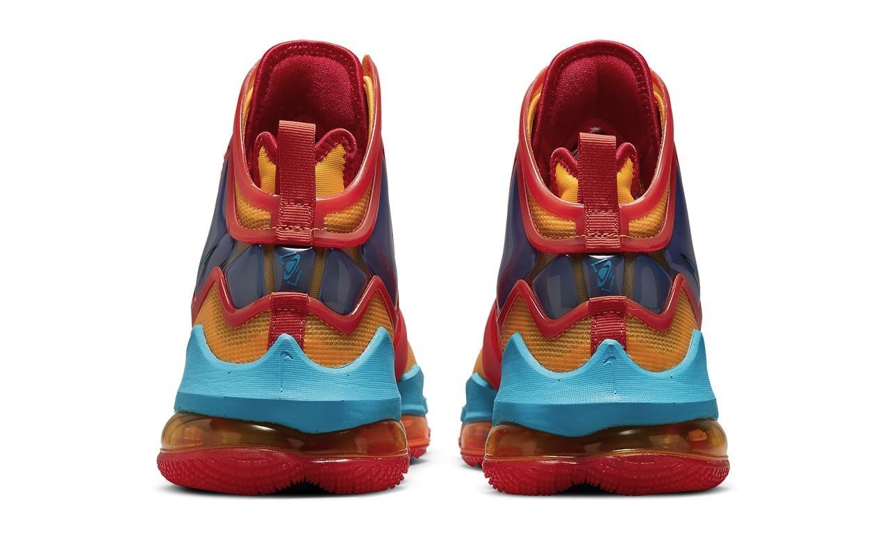 Nike LeBron 19 Tune Squad Price