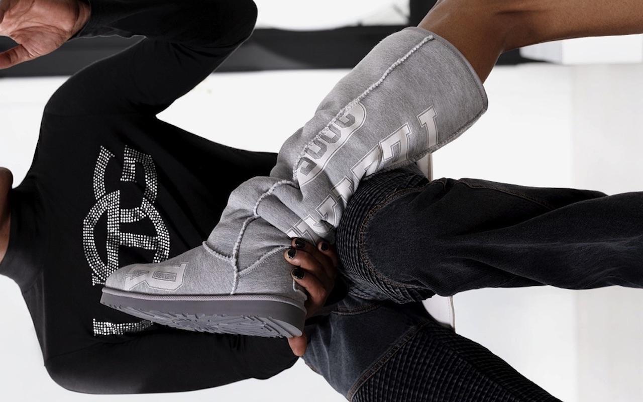 Ugg Telfar Fall Winter 2021 Collection Boots